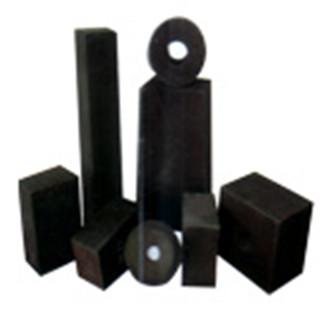 Special magnesia-chrome bricks