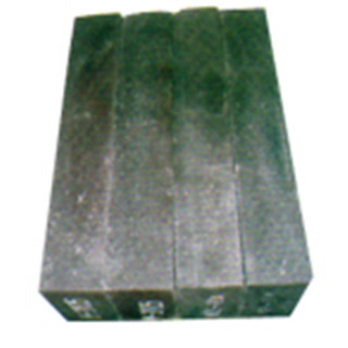 Direct bonded magnesia-chrome bricks