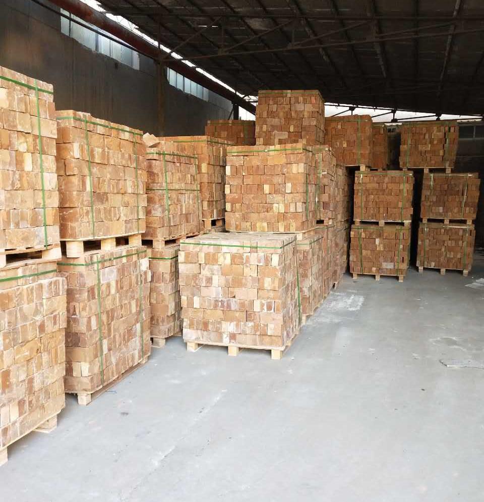 Regenerative Magnesium Brick Manufacturer