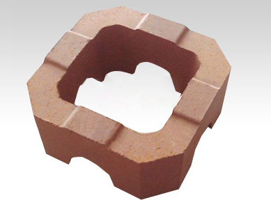 Magnesium Brick for Glass Furnace Tube