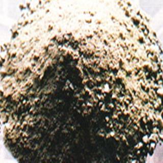 Magnesia calcium sand