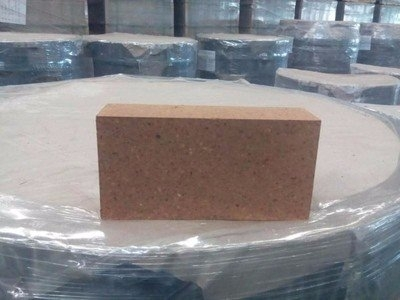 Types of regenerative magnesia bricks