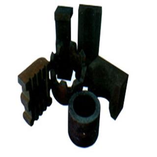 простой магниево - хромовый кирпич