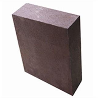 полунепосредственно связанный магний - хромовый кирпич