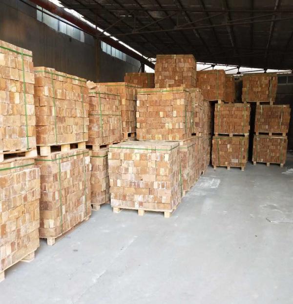 завод по производству термомагниевых кирпичей