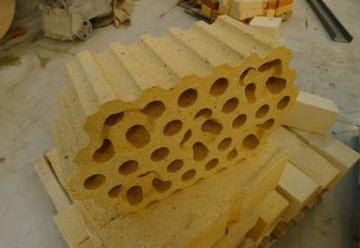 가마그네슘 벽돌